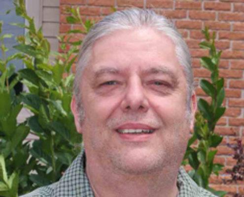 Joe Darr
